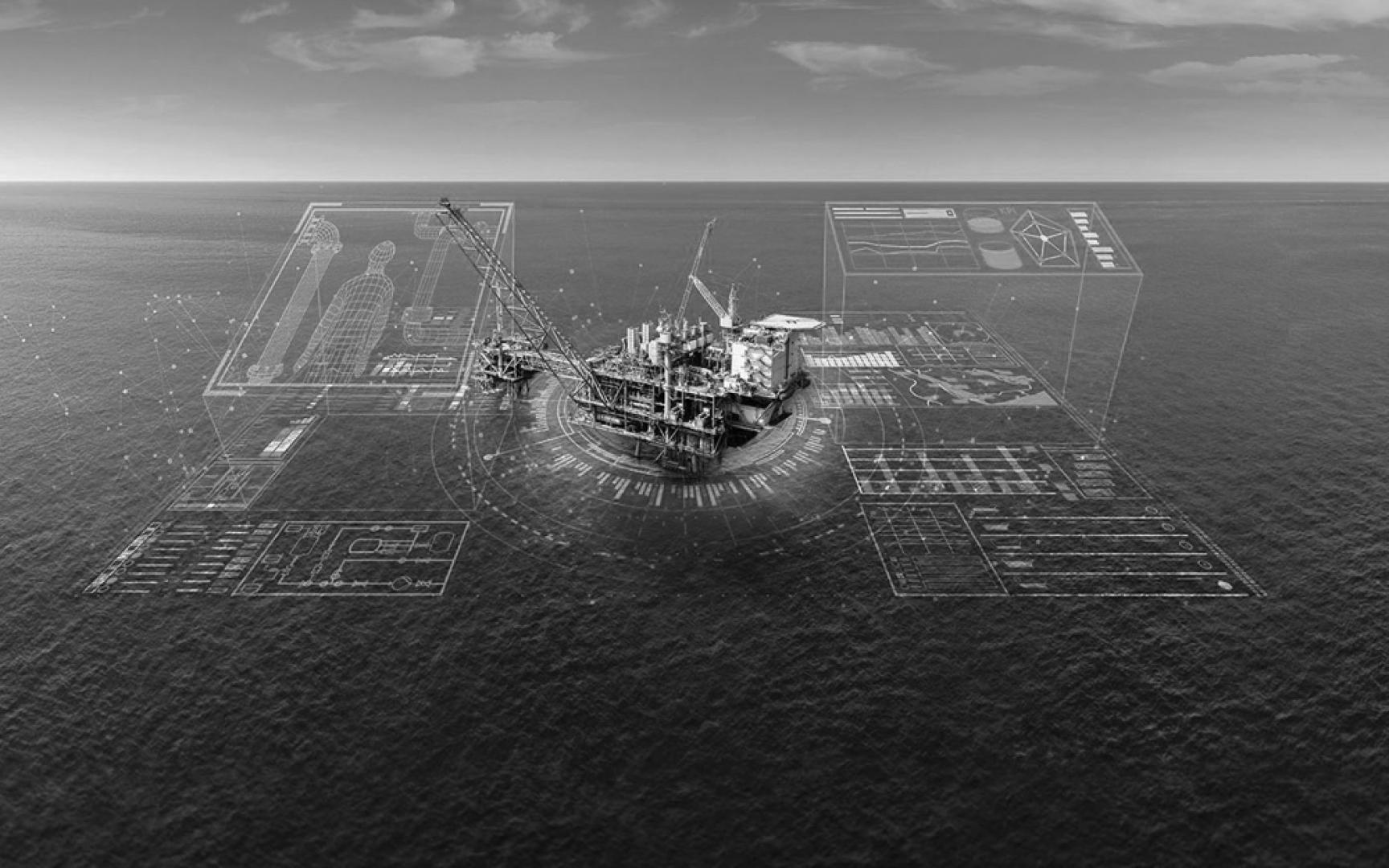 CREATING THE HOLISTIC PICTURE OF VALUE POTENTIAL FROM DIGITALIZATION FOR AN OIL & GAS PLAYER